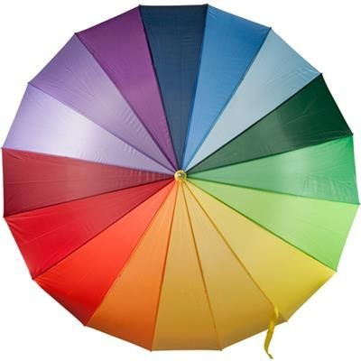 Picture of RAINBOW UMBRELLA