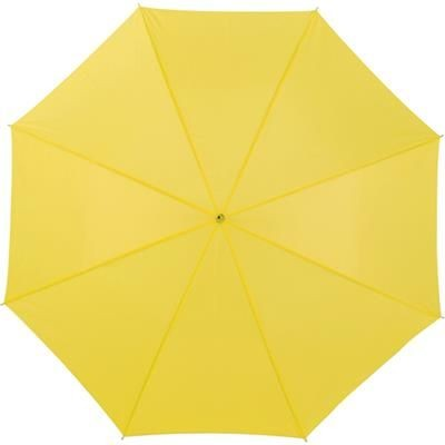 Picture of AUTOMATIC UMBRELLA in Yellow