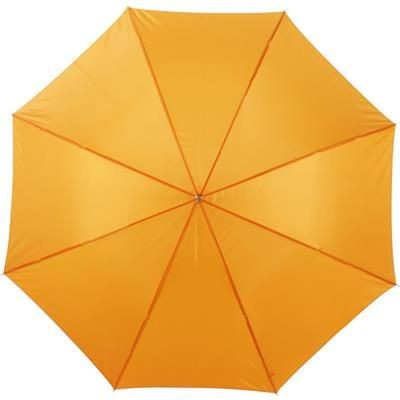 Picture of AUTOMATIC UMBRELLA in Orange