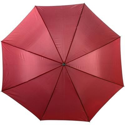 Picture of AUTOMATIC UMBRELLA in Burgundy