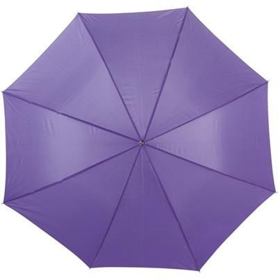 Picture of AUTOMATIC UMBRELLA in Purple