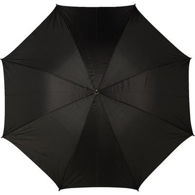 Picture of GOLF UMBRELLA in Black