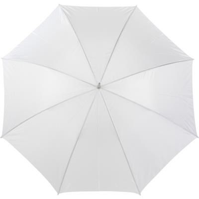 Picture of GOLF UMBRELLA in White