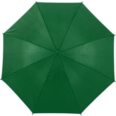 Picture of GOLF UMBRELLA in Green