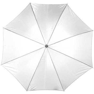 Picture of CLASSIC UMBRELLA in White