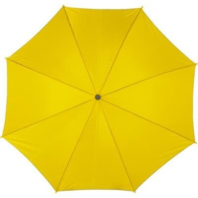 Picture of CLASSIC UMBRELLA in Yellow
