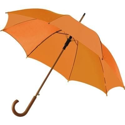 Picture of CLASSIC UMBRELLA in Orange