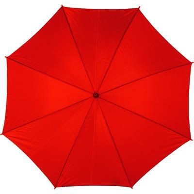 Picture of CLASSIC UMBRELLA in Red