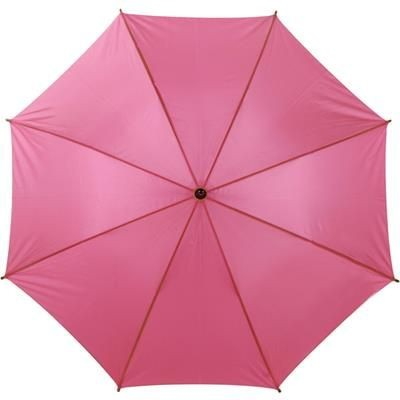Picture of CLASSIC UMBRELLA in Pink