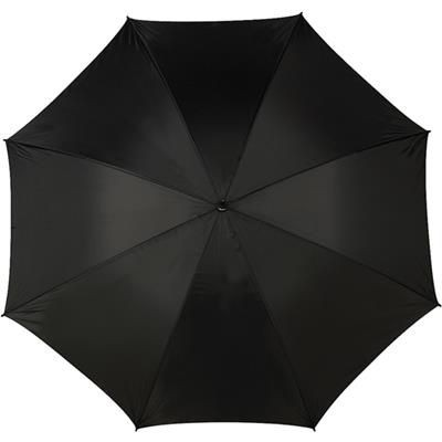Picture of SPORTS UMBRELLA in Black