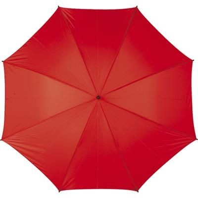 Picture of SPORTS UMBRELLA in Red