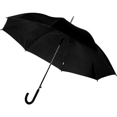 Picture of AUTO OPENING UMBRELLA in Black