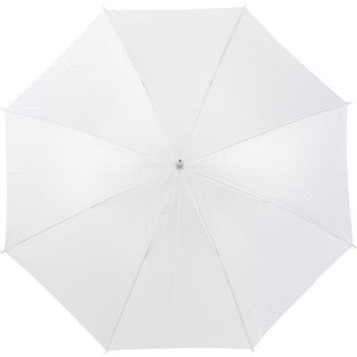 Picture of AUTO OPENING UMBRELLA in White