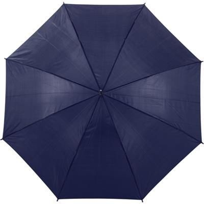 Picture of AUTO OPENING UMBRELLA in Blue