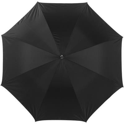 Picture of AUTOMATIC OPENING UMBRELLA in Black