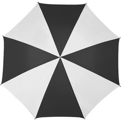Picture of AUTOMATIC UMBRELLA in Black & White