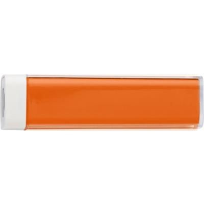 Picture of ABS POWERBANK in Orange