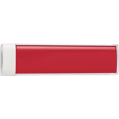 Picture of ABS POWERBANK in Red
