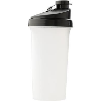 Picture of PLASTIC PROTEIN SHAKER (700ML)