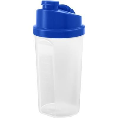 Picture of PROTEIN SHAKER in Blue