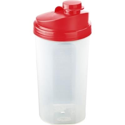 Picture of PROTEIN SHAKER in Red