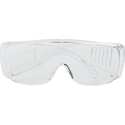 Picture of CLEAR TRANSPARENT SAFETY GLASSES