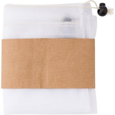 Picture of RPET MESH BAGS (SET OF 3)