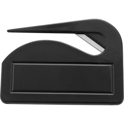 Picture of LETTER OPENER in Black