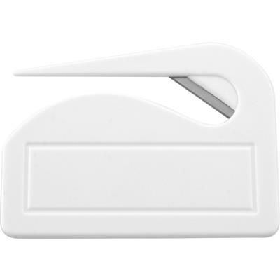 Picture of LETTER OPENER in White