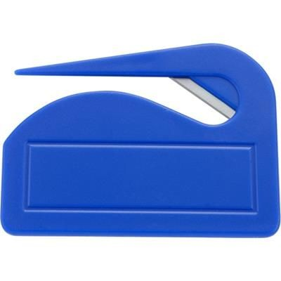 Picture of LETTER OPENER in Cobalt Blue