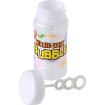 Picture of BUBBLE BLOWER AND LIQUID