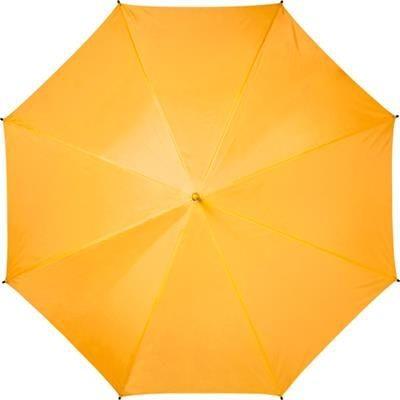 Picture of AUTOMATIC UMBRELLA in Orange