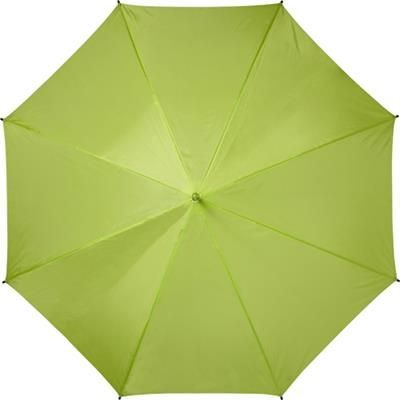 Picture of AUTOMATIC UMBRELLA in Pale Green