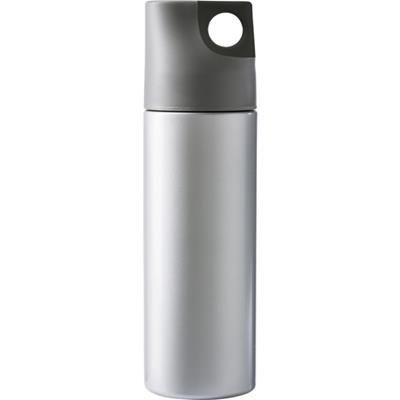 Picture of DOUBLE WALLED LEAK-PROOF THERMOS FLASK in Black