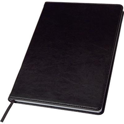 Picture of A5 NOTE BOOK BOUND in PU Case