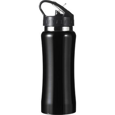Picture of SPORTS DRINK BOTTLE in Black