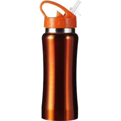 Picture of SPORTS DRINK BOTTLE in Orange