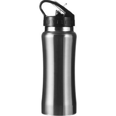 Picture of SPORTS DRINK BOTTLE in Silver