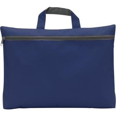 Picture of SEMINAR EXHIBITION BAG in Blue