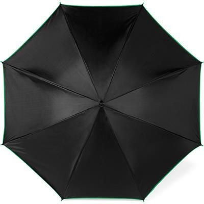 Picture of UMBRELLA in Black & Green