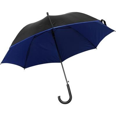 Picture of UMBRELLA in Black & Blue