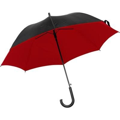 Picture of UMBRELLA in Black & Red