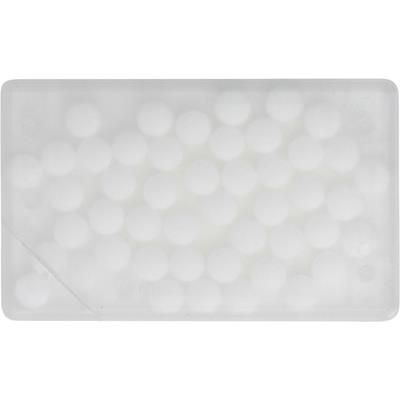 Picture of RECTANGULAR MINTS CARD