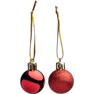 Picture of CHRISTMAS BALL SET