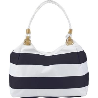 Picture of POLYESTER (300D) TRAVEL & BEACH BAG