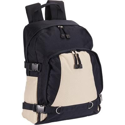 Picture of POLYESTER (600D) BACKPACK RUCKSACK