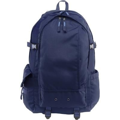 Picture of EXPLORER BACKPACK RUCKSACK in Blue