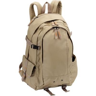 Picture of RIPSTOP (210D) EXPLORER BACKPACK RUCKSACK