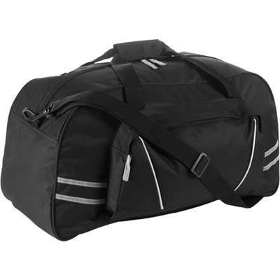 Picture of POLYESTER (600D) SPORTS & TRAVEL BAG