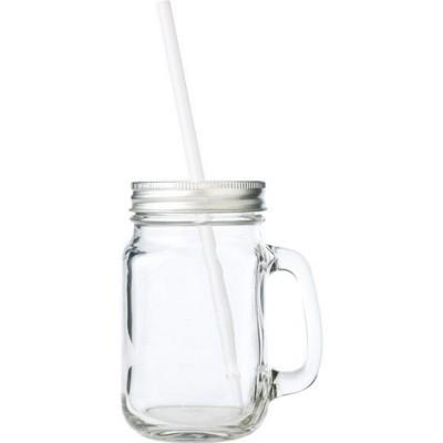 Picture of GLASS MASON JAR